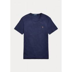 T-shirt coupe ajustée en...